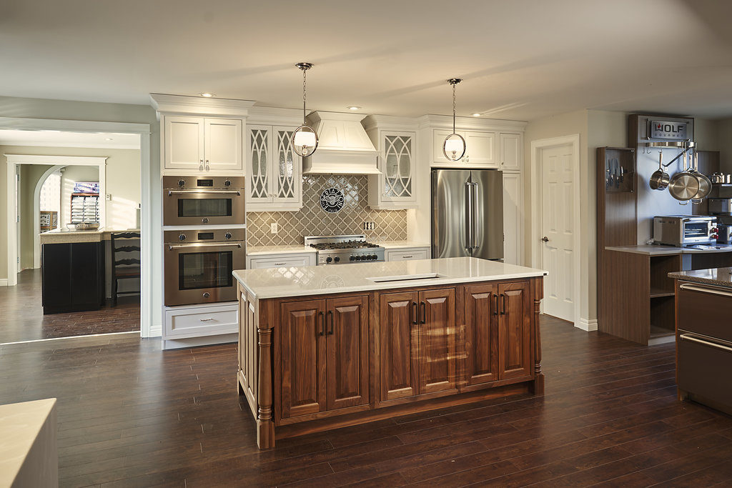 Artistic Kitchens Showroom Cabinetry – Artistic Kitchens